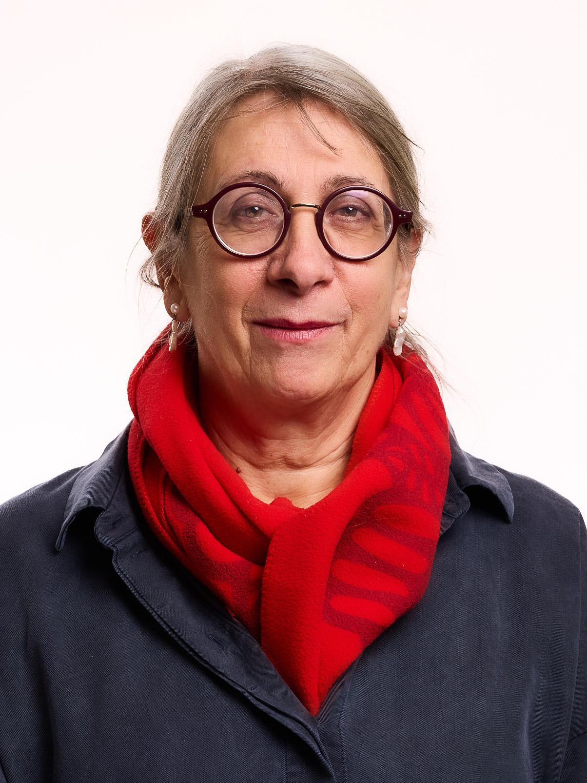 Anne Bourquin Büchi